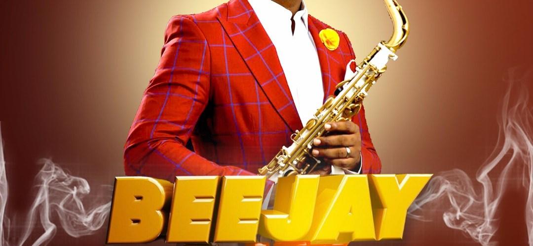 Event : Premium Saxophonist, Beejay Sax, Set To Host BeejaySax Live 2018    @beejaysaxbolaji