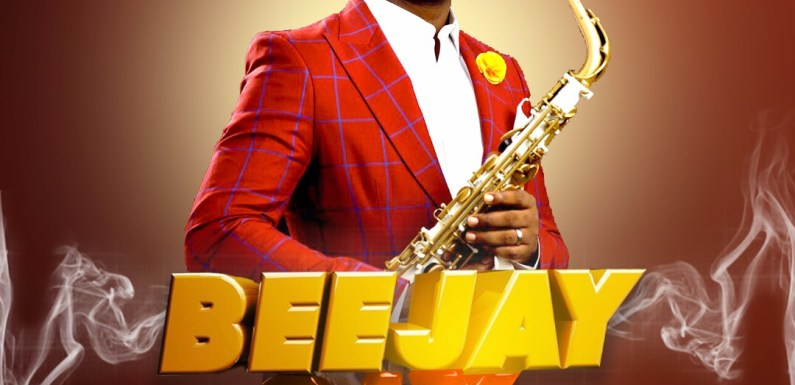 Event : Premium Saxophonist, Beejay Sax, Set To Host BeejaySax Live 2018 || @beejaysaxbolaji