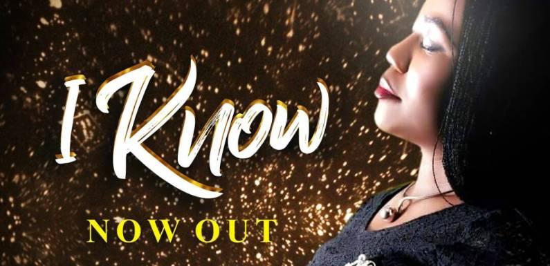 #Music : I Know – Laura Abios || @lauraabios