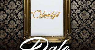 ODA MI LOJU - Dafe [@officialdafe]
