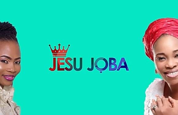 """#Music : """"Jesu Joba"""" Psalmos Ft. Tope Alabi    @psalmosofficial @tope_alabi"""