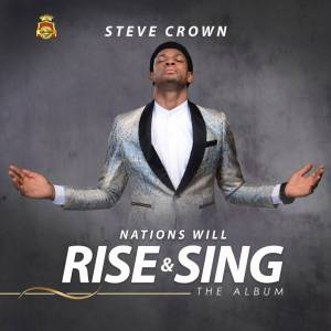 Steve Crown Nawiras album