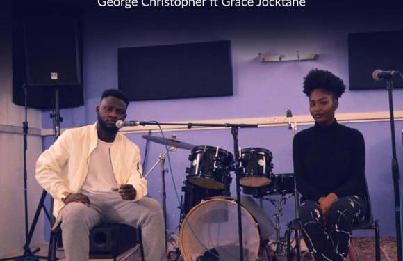#Music: Faithful God (Audio + Video) – George Christopher Ft. Grace Jocktane || @lysm19