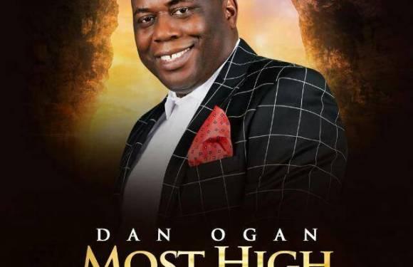 #Music : Most High – Dan Ogan