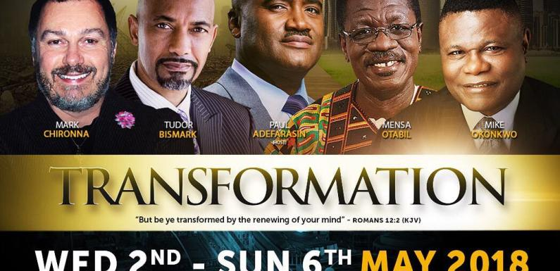 HOUSE ON THE ROCK – WORD CONFERENCE 2018 #WC2018 || @houseontherockc