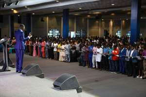 daystar christian centre