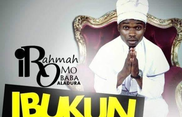 #Music: Ibukun Oluwa – I'Ramah || @irahmah2u