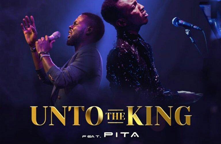 #Music: Frank Edwards – Unto The King (Ft. Pita)