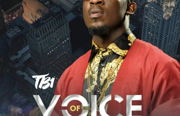 #MUSIC Video: TB1 – Voice Of The Lord (Official Video)