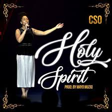 #MUSIC: CSO - Holy Spirit