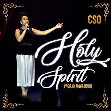 #MUSIC: CSO - Holy Spirit