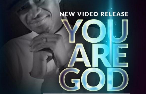 #MusicVideo : You Are God – Fidel || @Fidelisayati