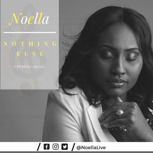 Noella - Nothing Else