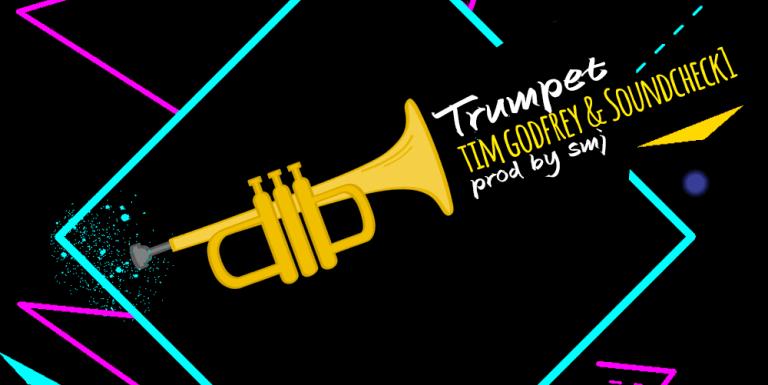 #Music: Trumpet – Tim Godfrey Ft. Soundcheck1 || @timgodfreyworld
