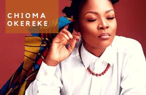Music Video: Chioma Okereke - Rhythm Of Your Love