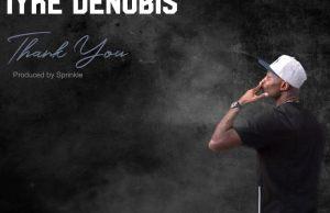 THANK YOU - IYKE DENOBIS