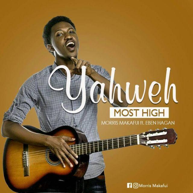 yAHWEH MOST HIGH