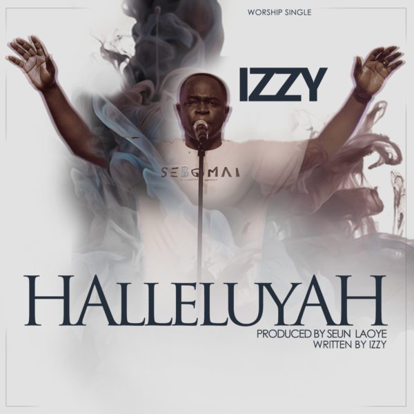 New Music: Hallelujah - Izzy