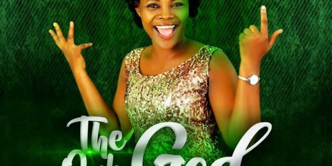 The Only God By Bona   @bona_music86