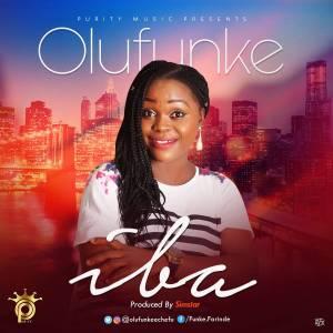 Iba (www.247gvibes.com) - Olufunke