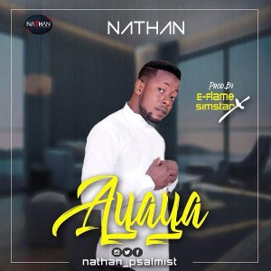 ayaya audio and video - nathan - www.247gvibes.com