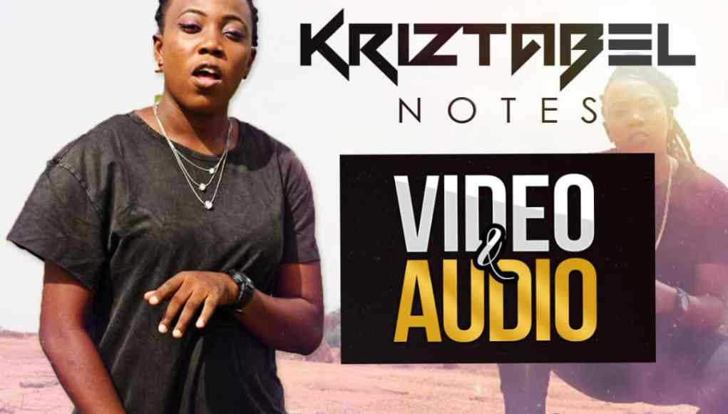 Kriztabel - Notes [Official Video + Audio]
