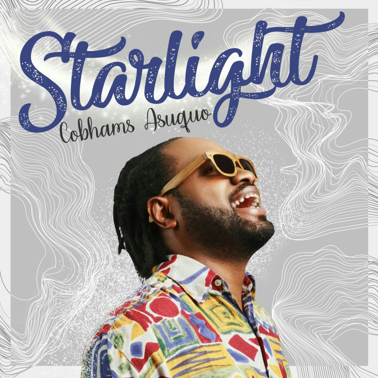 Latest Gospel Rock: Starlight - Cobhams Asuquo