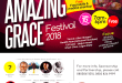 Event: Solomon Johnson presents Amazing Grace Festival 2018, An End of The Year Outreach Event. | @whodoyouworship