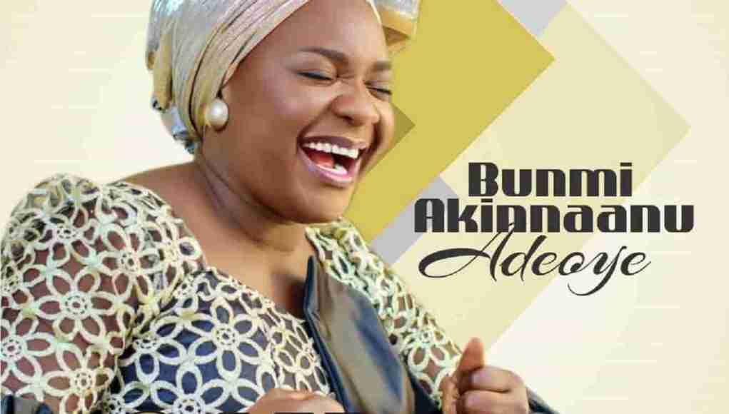 Bunmi Akinnaanu - O Ti Murewa
