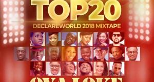 DecareWorld-2018-Compilation