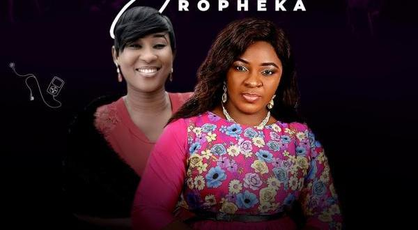 Latest Gospel Rock: Eunice Morgan Ft. Naomee – Jehovah Ropheka