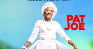 "Nigerian gospel singer and songwriter, Pat Joe, unveils the video of her trending single titled Arugbo Ojo directed by Oluyinka Davids in commemoration and celebration of her birthday. Arugbo Ojo translates as ""Ancient of Days"" produced by Phat E, is a worship which song which expresses the awesomeness and the unique nature of God. The minister who recently released an album titled ""I Have A God"", expresses that ""the inspiration behind the song is the Holy Spirit who gave me the song. The song came to me unconsciously without me preparing for it. Getting to know the full meaning of ""Arugbo Ojo"" sparks up a whole lot of inspirations which explains who the Ancient of days is and the great things he has done"" Furthermore, Pat who is also celebrating her birthday adds ""I am grateful to God who has given me another blessed year. So, I am celebrating this new age with the release of Arugbo Ojo video in order to worship the Ancient of Days who has kept me alive"" Pat, who is known for dropping powerful worship songs, further stamps her desire for worship with this song. This song composed and written by Pat Joe will bless you and put you in the mood of worship."