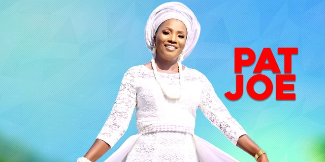 """Nigerian gospel singer and songwriter, Pat Joe, unveils the video of her trending single titled Arugbo Ojo directed by Oluyinka Davids in commemoration and celebration of her birthday. Arugbo Ojo translates as """"Ancient of Days"""" produced by Phat E, is a worship which song which expresses the awesomeness and the unique nature of God. The minister who recently released an album titled """"I Have A God"""", expresses that """"the inspiration behind the song is the Holy Spirit who gave me the song. The song came to me unconsciously without me preparing for it. Getting to know the full meaning of """"Arugbo Ojo"""" sparks up a whole lot of inspirations which explains who the Ancient of days is and the great things he has done"""" Furthermore, Pat who is also celebrating her birthday adds """"I am grateful to God who has given me another blessed year. So, I am celebrating this new age with the release of Arugbo Ojo video in order to worship the Ancient of Days who has kept me alive"""" Pat, who is known for dropping powerful worship songs, further stamps her desire for worship with this song. This song composed and written by Pat Joe will bless you and put you in the mood of worship."""