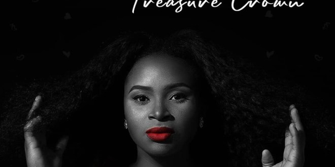 New Music: Found You – Treasure Crown | @Treasurecrown1