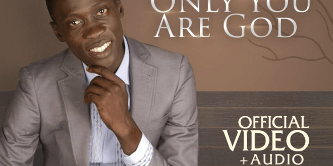 [Music + Video]: Only You Are God – Wale Majesty | @wale_majesty