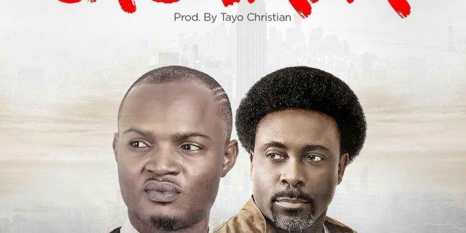 New Music: Ihunaya (Love) – Tayo Christian Feat Samsong |@iamtayochristian