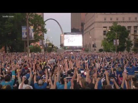 Busch Stadium to host Stanley Cup Final Game 7 watch party – KSDK News