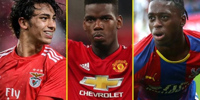 Mourinho eyes Chelsea return, United bid £50m for defender, Felix favours Atletico – talkSPORT.com