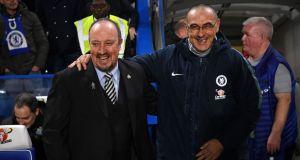 Next Chelsea manager: The top candidates to replace Maurizio Sarri amid Rafa Benitez shock link – Football.London