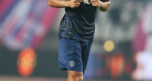 Ferdinand refuses to rule out Man Utd return – Tribal Football