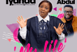 Oluyinka Iyanda release lyrics video to My Life Ft. Mike Abdul | @OluyinkaIyanda