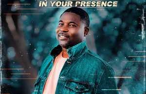 in your presence - femi micah