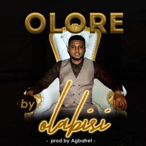 OLORE BY OLABISI SALU