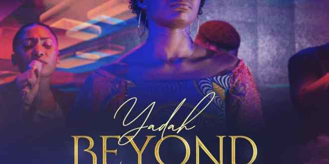 AUDIO + VIDEO: Beyond Me (+ Lyrics) – Yadah | @yadahsings