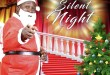 New Music + Lyrics Video: SILENT NIGHT by Baba Rhema [@rhemababa]