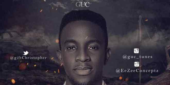 Music Video: Desperate – GUC | @gift Christopher | @eezeeconceptzpr