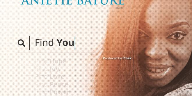 New Music : Anietie Bature – Find You (Prod. By iChek) || @AnietieBature