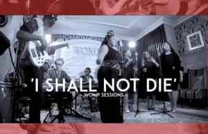 Bolaafola - ISHALL NOT DIE MUSIC VIDEO