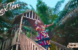 "Chybethel Premieres New Video for Debut Single ""Ekwueme"""