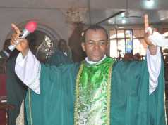 Rev Mbaka: 'I have 39 more prophecies that will come to pass in 2020'